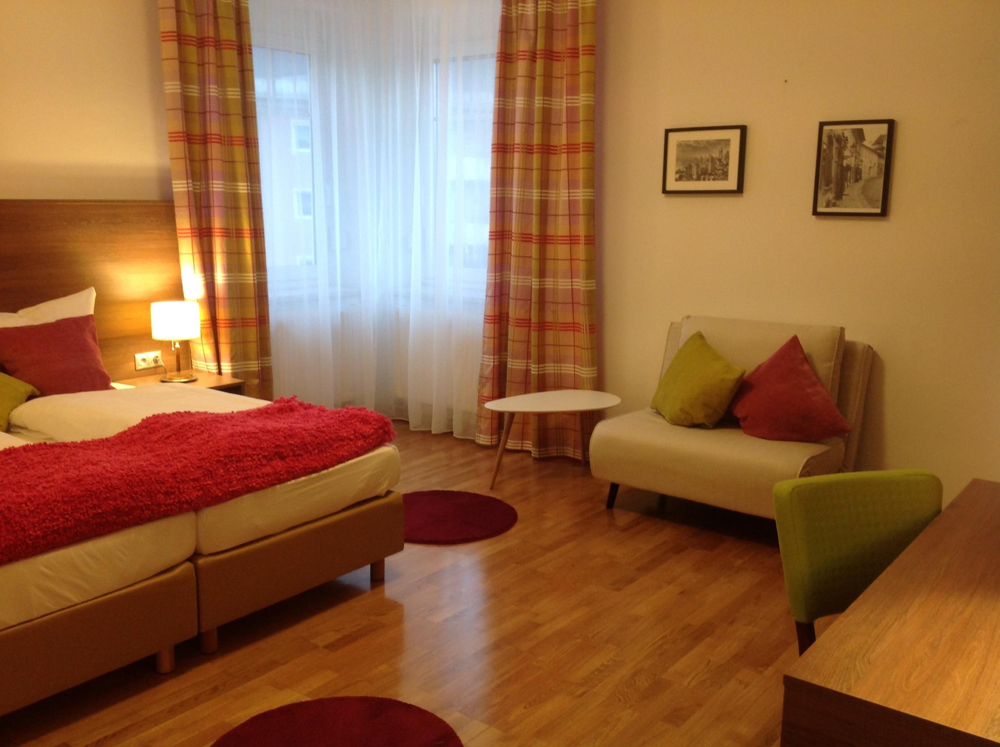 Apartments Villach Haus Kofler – apartment superior slide 4