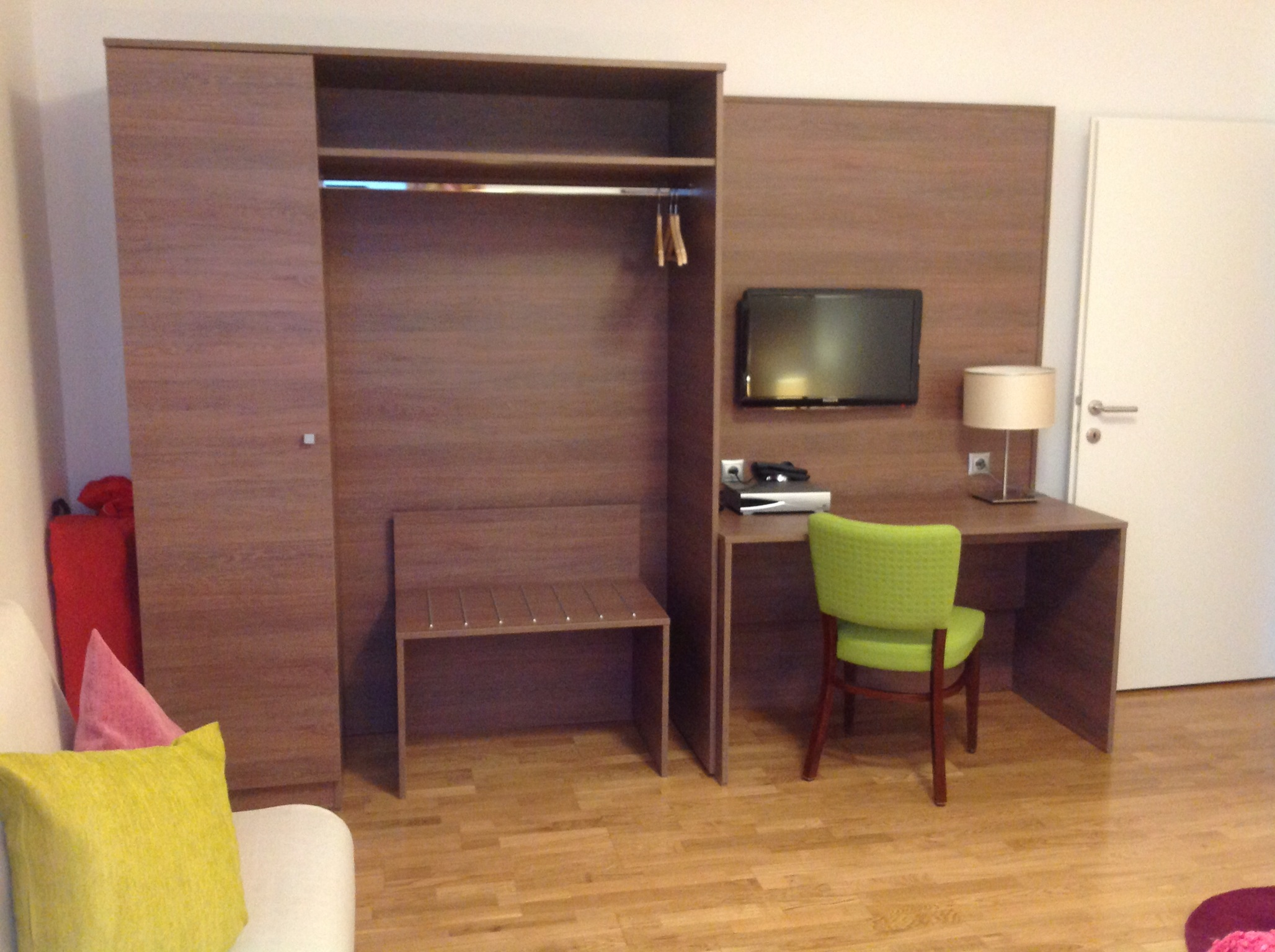 Apartments Villach Haus Kofler – apartment superior slide 1