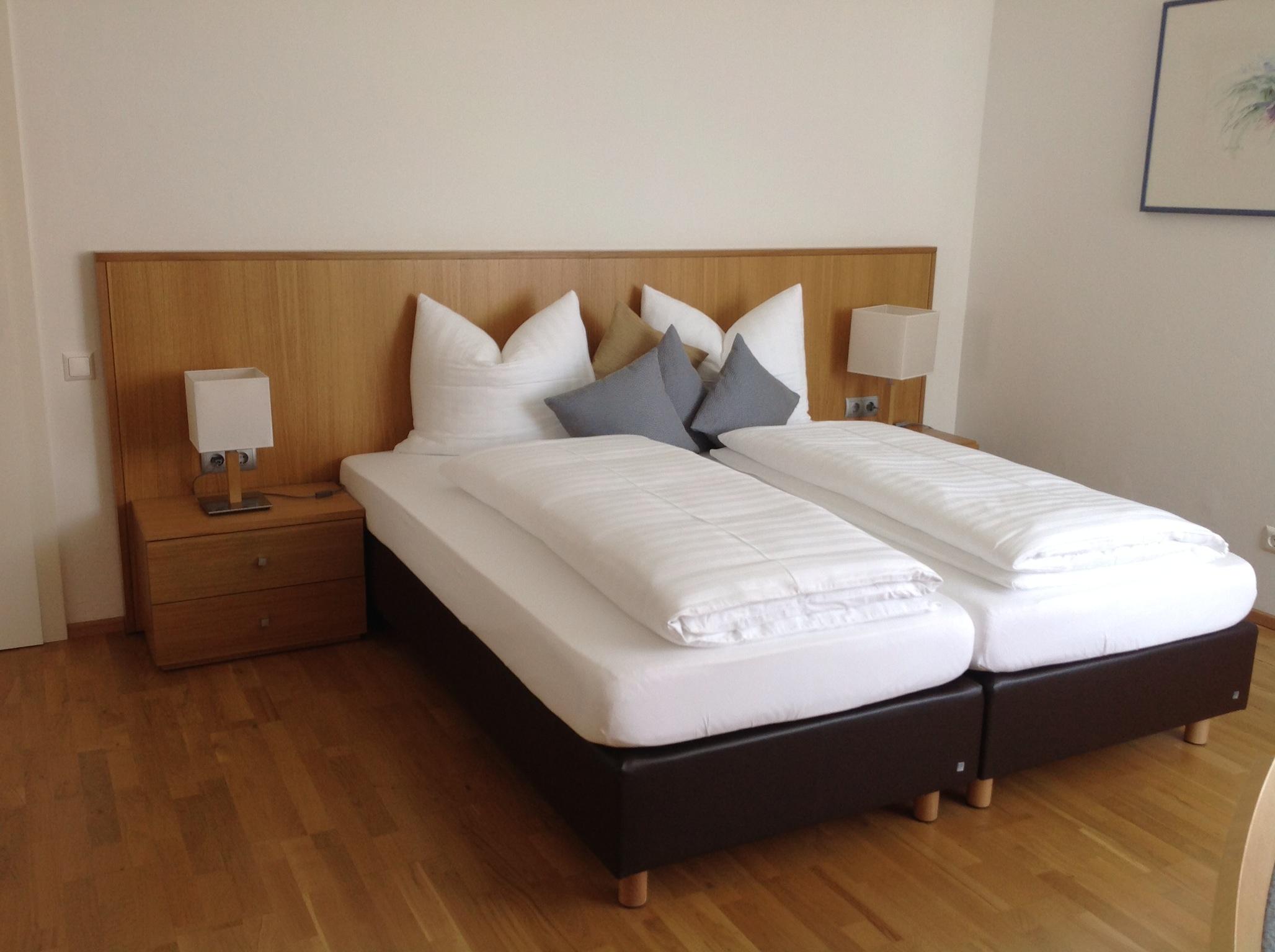 Apartments Villach Haus Kofler – superior apartment slide 3