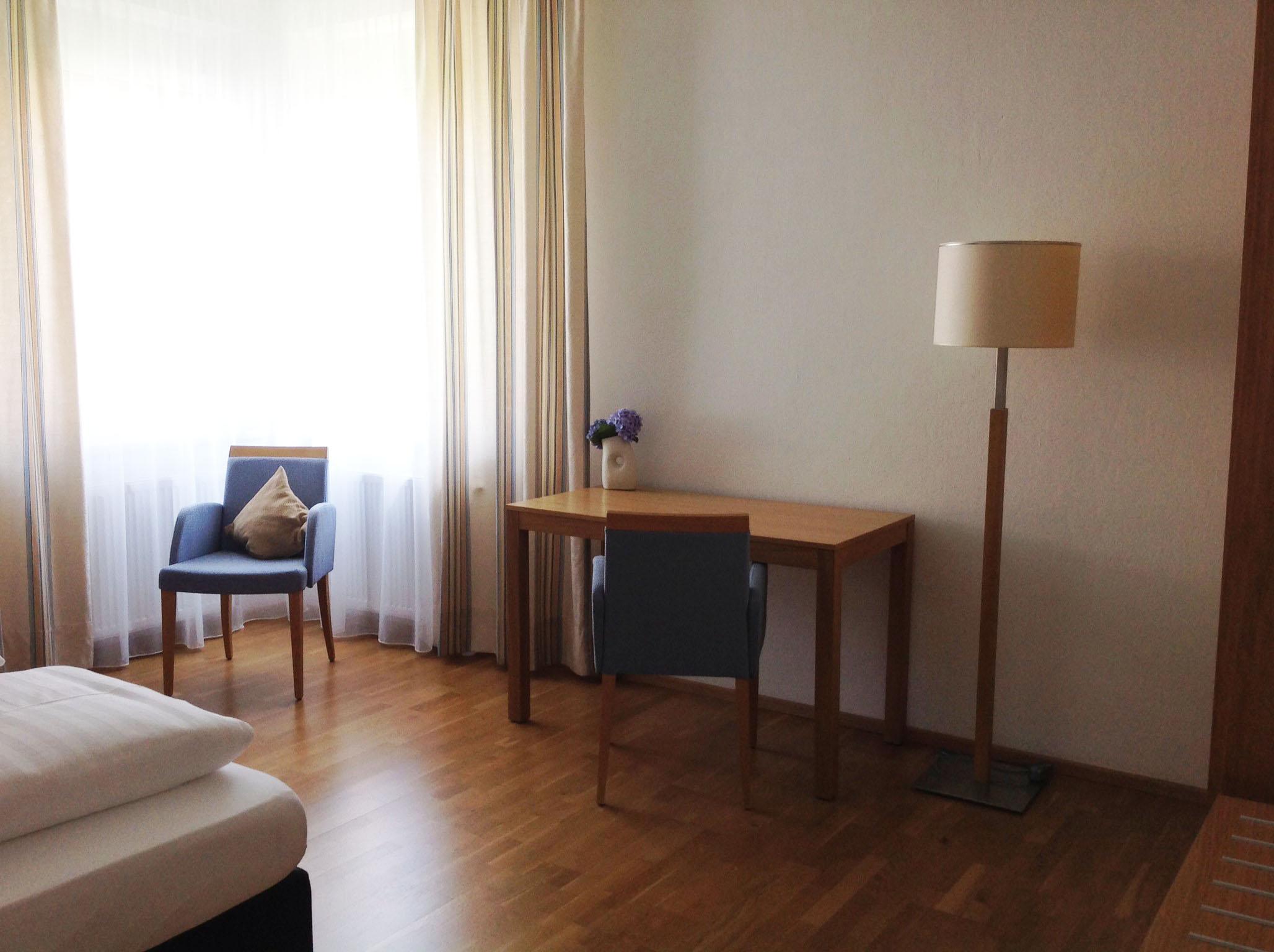 Apartments Villach Haus Kofler – superior apartment slide 2