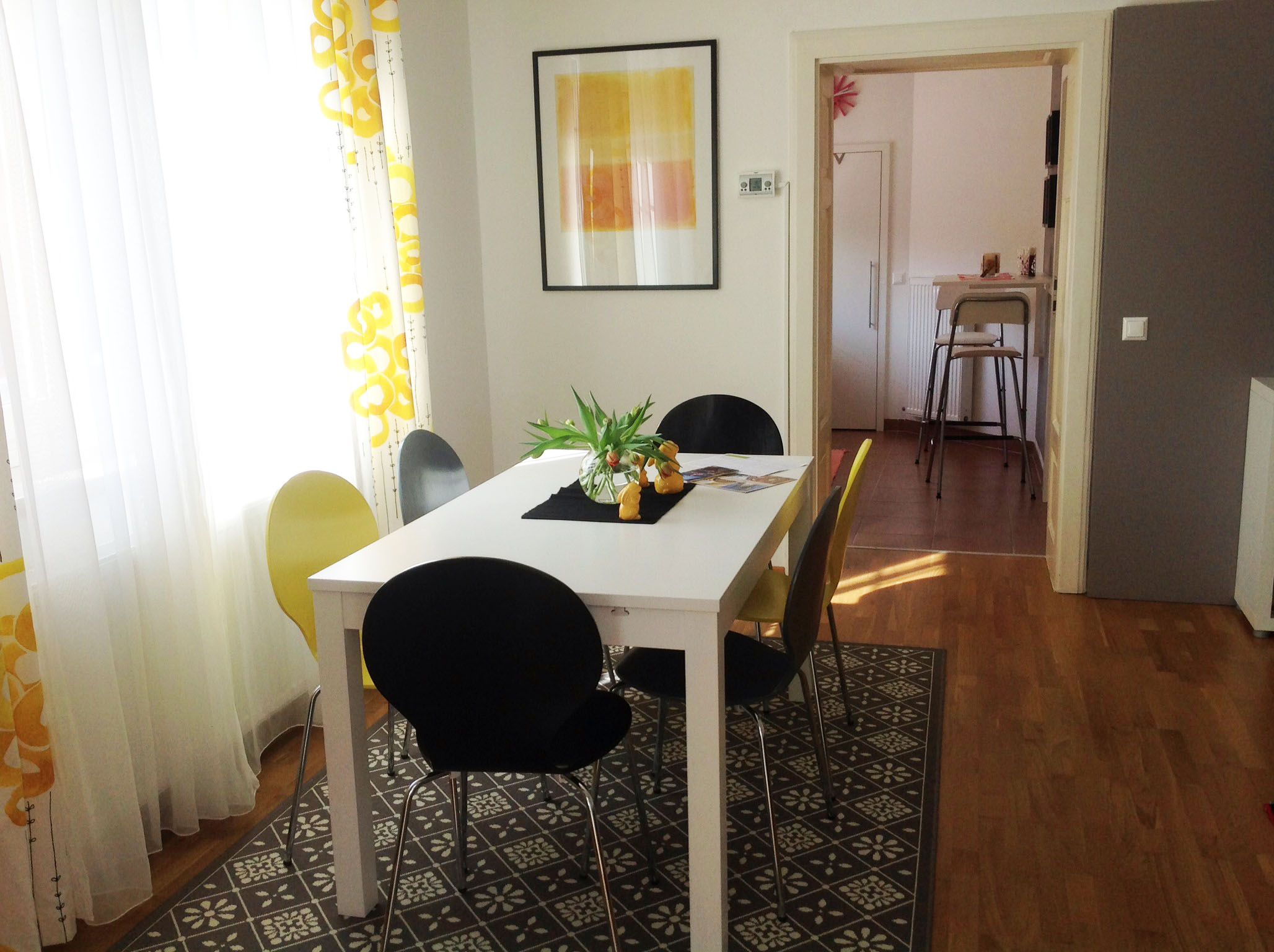 Apartments Villach Haus Kofler – superior apartment slide 4
