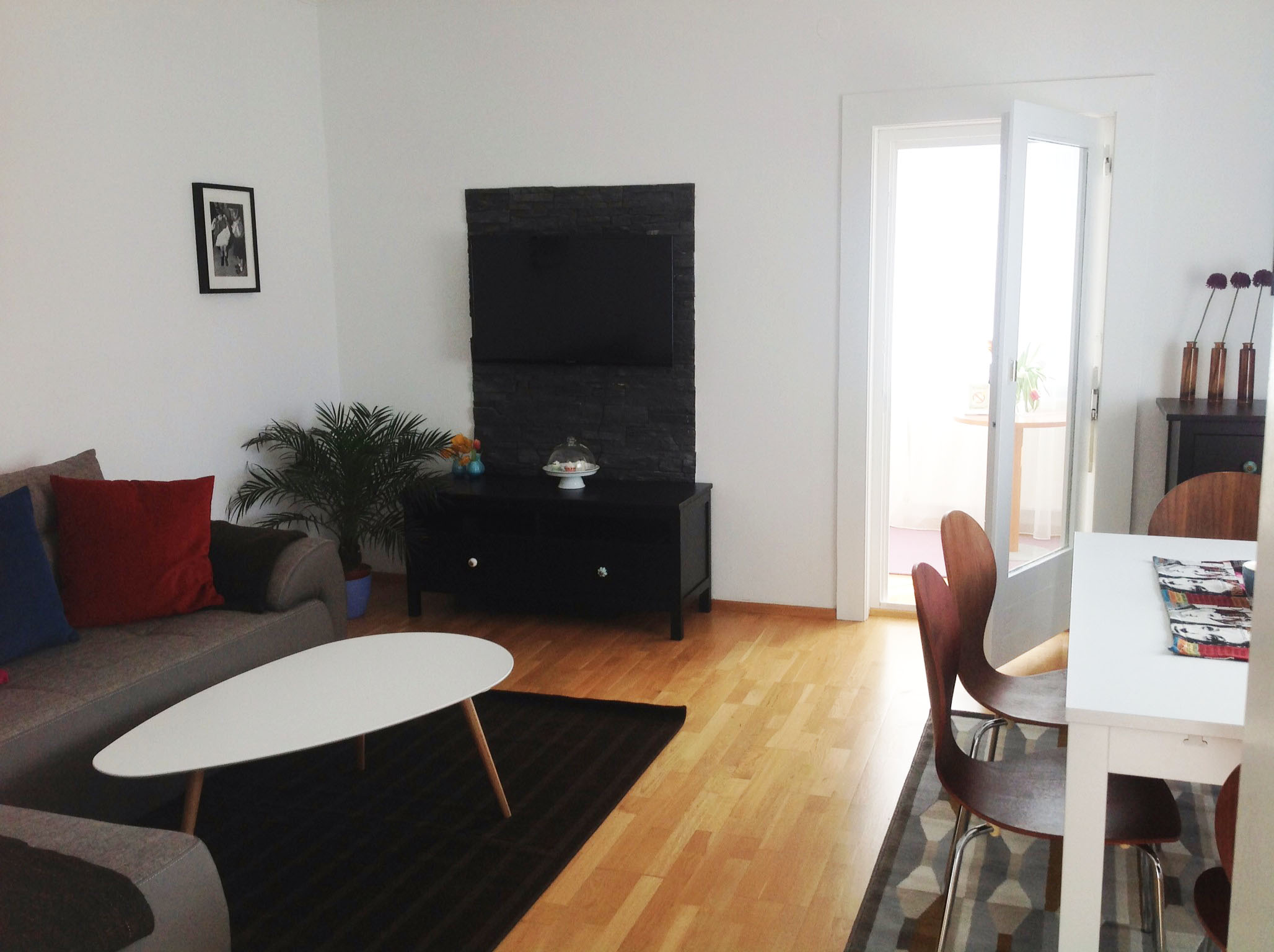 Apartments Villach Haus Kofler – apartment superior slide 5